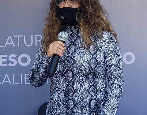 ¡El ISSSTE reporta la muerte de 8 trabajadores por COVID: Rosa María Bonilla Barrón!