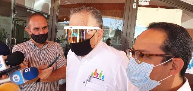 ¡El mensaje del Papa se confunde, reafirman postura el FNF sobre matrimonio: Carlos García Villanueva!