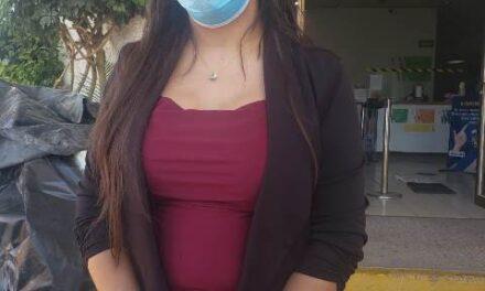 ¡Existen 2 casos de lepra en el Estado: Claudia Barrera!