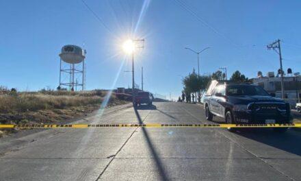 ¡Hallaron a una mujer muerta en Aguascalientes, se presume fue asesinada!