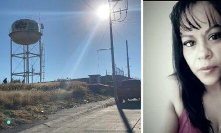 ¡Ya identificaron a la mujer asesinada debajo de un tanque elevado de agua en Aguascalientes!
