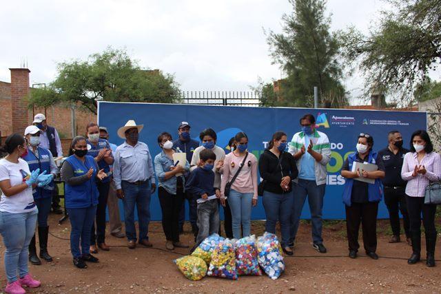¡Invita Municipio a colecta en apoyo de familias de comunidades rurales!