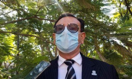 ¡Incertidumbre en el Sector Salud con la centralización de los recursos del INSABI: Juan Manuel Flores Femat!