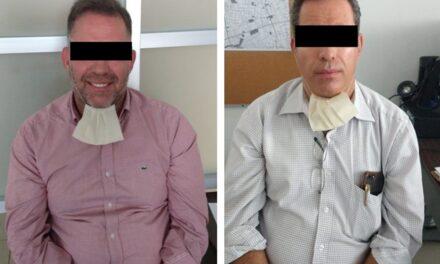 ¡Liberaron a un joven privado de su libertad y detuvieron a 3 sujetos en Aguascalientes!