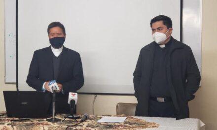 ¡La declaración del Papa no es válida por no estar en un documento oficial: Roberto Pedroza!