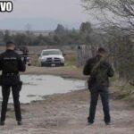 ¡Ejecutaron a un hombre cerca de una presa en Río Grande y lo hallaron putrefacto!