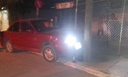 ¡Una joven que se enseñaba a conducir atropelló y mató a una ancianita en Aguascalientes!