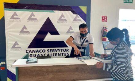 ¡Centro de Atención Municipal ya cuenta con módulo de atención de la CANACO!