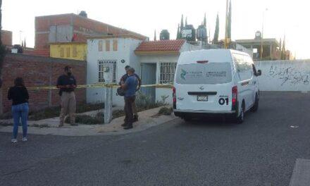 ¡Hombre que vivía solo en Aguascalientes fue hallado muerto y putrefacto!