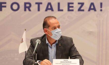 ¡Se reunirán gobernadores de Alianza Federalista en Aguascalientes!