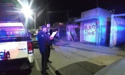 ¡Hombre se quitó la vida ahorcándose en Lomas del Ajedrez en Aguascalientes!