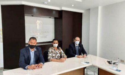 ¡Suspende Gobierno del Estado a funcionario de SEDESO para dar seguimiento a denuncias de acoso!