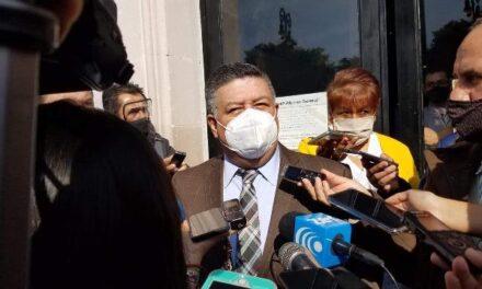 ¡Se respetarán descuentos para ciudadanos pese a reducción de presupuesto: Alfredo Cervantes García!