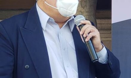 ¡Sin vacuna contra la influenza en el ISSSTE: Manuel Iván Moscoso Rincón!