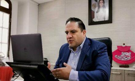 ¡Tere Jiménez impulsa la economía local con proyectos de emprendedores digitales!