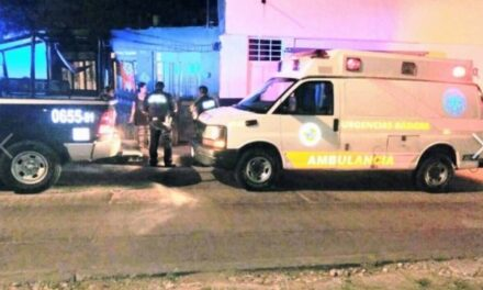 ¡Una joven intentó matarse intoxicándose con pastillas en Aguascalientes!