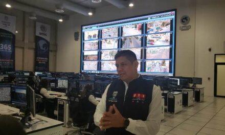 ¡Vigilancia e intervención oportuna a través del C5: Héctor Benítez López!