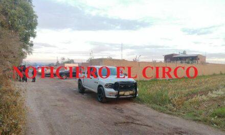 ¡Vincularon a proceso a sujeto que baleó a agentes investigadores de Aguascalientes durante un cateo!