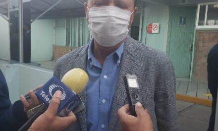 ¡Ya se registra violencia virtual durante las clases en línea: Raúl Silva Perezchica!