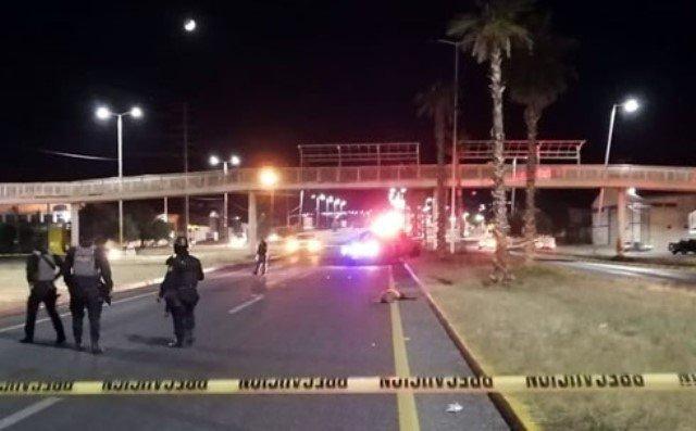 """¡Ancianito murió atropellado por un auto """"fantasma"""" en Guadalupe!"""