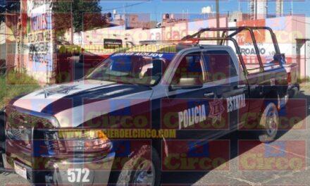 """¡""""El Goyo"""" fue ejecutado de más de 6 balazos en Lomas de Plateros, Fresnillo!"""