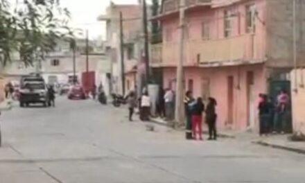 ¡Hombre fue ejecutado frente a su familia en Fresnillo por dos sicarios que fueron detenidos!