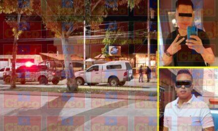 ¡Ejecutaron al jefe de escoltas de Pepe Aguilar y a otro elemento de la PEP en Guadalupe!