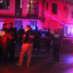 ¡Ejecutaron a un hombre e hirieron a otro a bordo de un auto en Zacatecas!