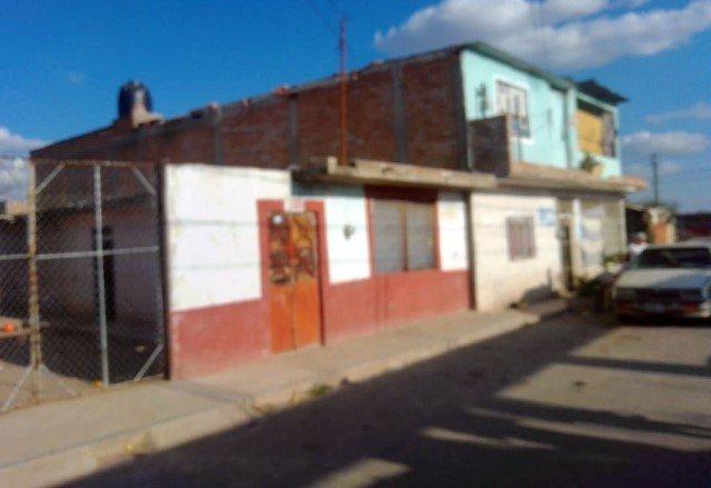 ¡Ejecutaron a tres hombres a balazos en la colonia Felipe Ángeles en Fresnillo!