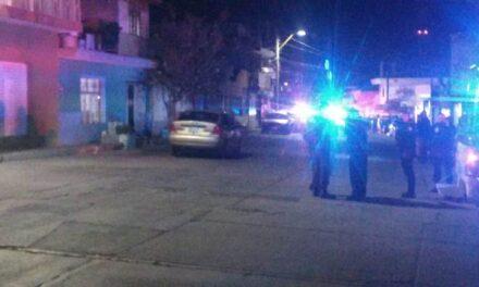 """¡Ejecutaron a 3 distribuidores de drogas en un """"picadero"""" en Aguascalientes!"""