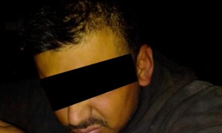 ¡Sujeto mató a golpes a un hombre y lesionó a otro en Aguascalientes y fue detenido!