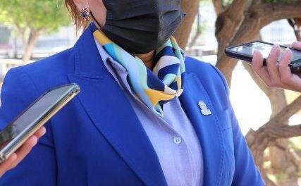 ¡Bajó la matrícula de preescolar durante la pandemia: Lourdes Carmona Aguiñaga!