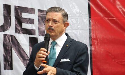 ¡No hubo Buen Fin en Aguascalientes, sólo se alcanzó un 30 por ciento de ventas: Humberto Martínez Guerra!