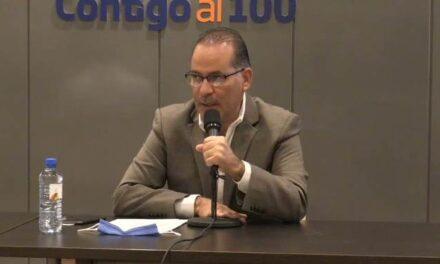 ¡Casi 900 fiestas se reportaron al C5 la semana pasada: Martín Orozco Sandoval!