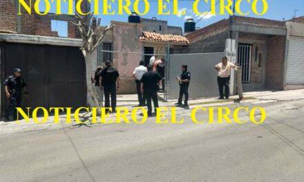 "¡Capturaron al asesino ""La Karla"" que mató a un hombre para asaltarlo en su casa en Aguascalientes!"