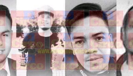¡Ya identificaron a 4 los hombres ejecutados en Pinos: eran de Ojuelos, Jalisco!