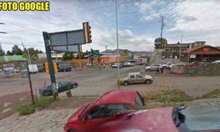 ¡Con armas de fuego de diferentes calibres ejecutaron a un motociclista en Zacatecas!