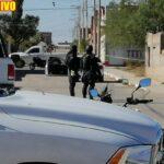 ¡Joven fue ejecutado en la comunidad La Zacatecana, en Guadalupe!