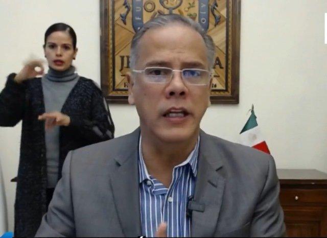 ¡El Gobierno Federal abandona a los Municipios en pandemia al disminuir los recursos: Antonio Arámbula López!