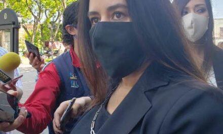 ¡Pide Gladys Ramírez no relajar el uso correcto de cubrebocas en transporte público!
