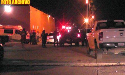 ¡De 4 balazos intentaron ejecutar a un automovilista en Guadalupe!