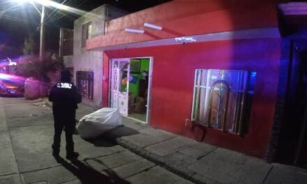 ¡Joven se quitó la vida durante una fiesta de Día de Muertos en Aguascalientes!