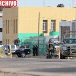 ¡Interno de centro penitenciario de 71 años de edad falleció por COVID-19!