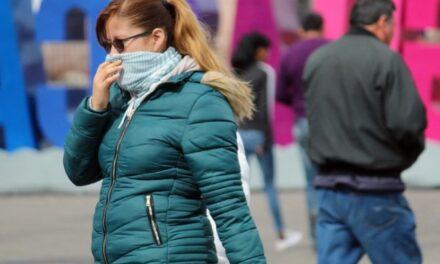 ¡Llama ISSEA a prevenir y atender enfermedades respiratorias!