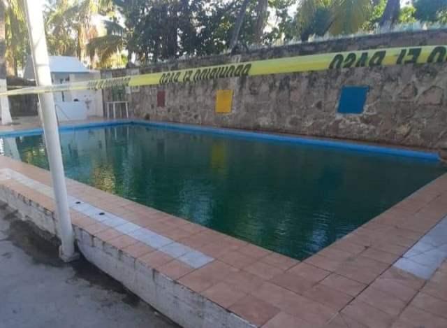 ¡Adolescente originario de Zacatecas murió ahogado en una alberca en Mazatlán!