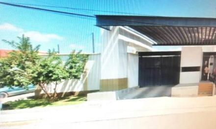 ¡Sujeto detenido murió en la Comandancia de Policía de Calvillo, Aguascalientes!