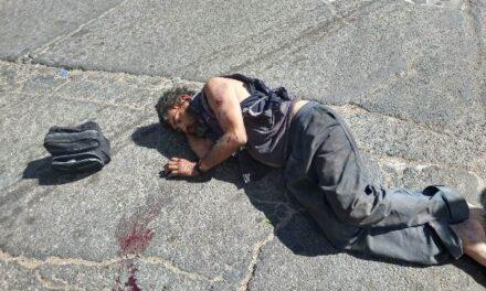 ¡Quincuagenario murió atropellado por el tren en Aguascalientes!