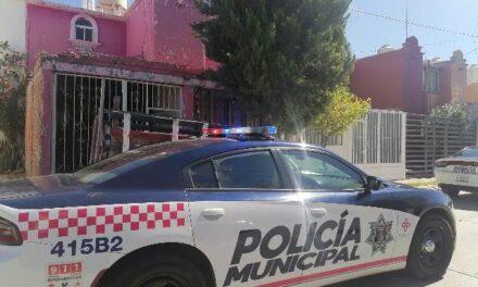 ¡Menor de edad intentó matarse por ahorcamiento en Aguascalientes para llamar la atención de su mamá!
