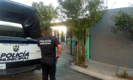 ¡Una adolescente de 16 años de edad se quitó la vida por ahorcamiento en Aguascalientes!