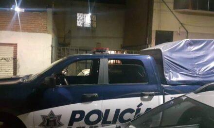 ¡Hombre escapó por la puerta falsa ahorcándose en su casa en Aguascalientes!